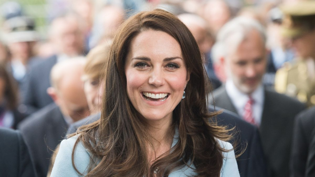 The iconic Kate Middleton trainers are finally on sale for Amazon Prime Day
