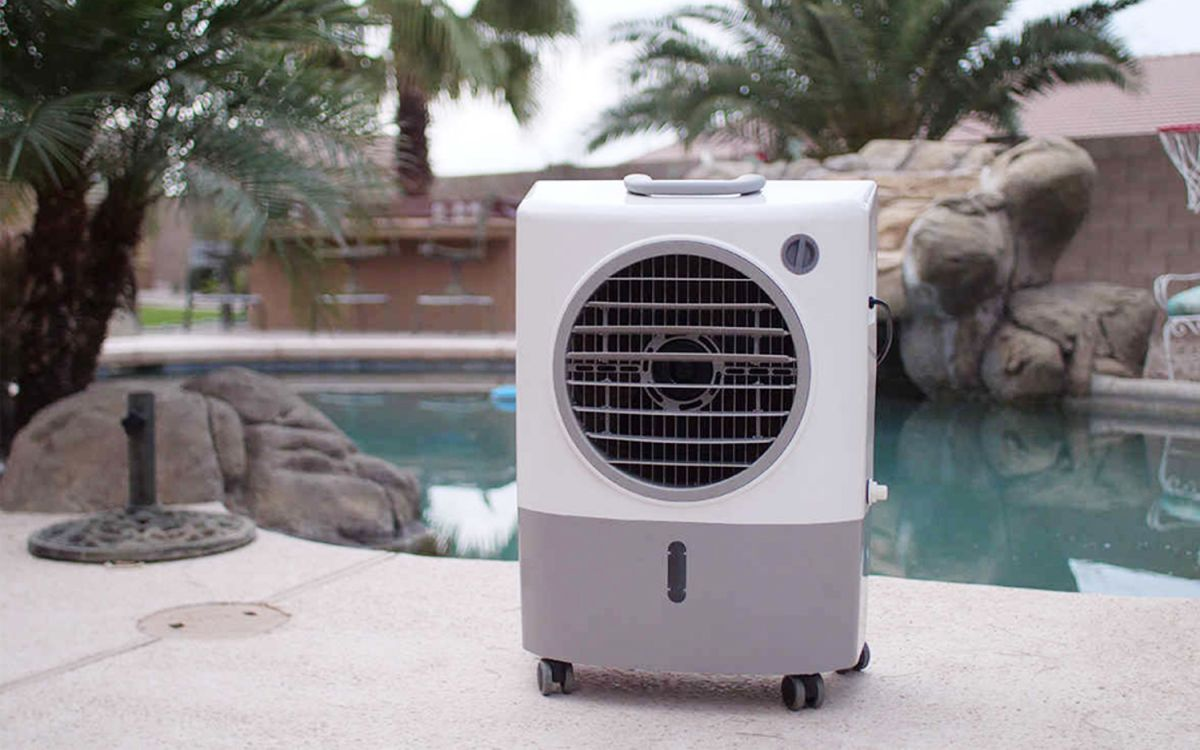 Best Portable Swamp Coolers of 2019: Don't Wither in the Dry