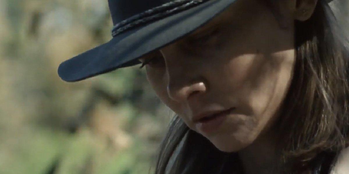 Maggie Rhee in The Walking Dead
