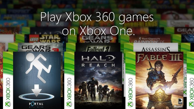 Here's Every Xbox 360 Game You Can Play on Xbox One | Tom's Guide