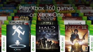 Here's Every Xbox 360 Game You Can Play on Xbox One | Tom's