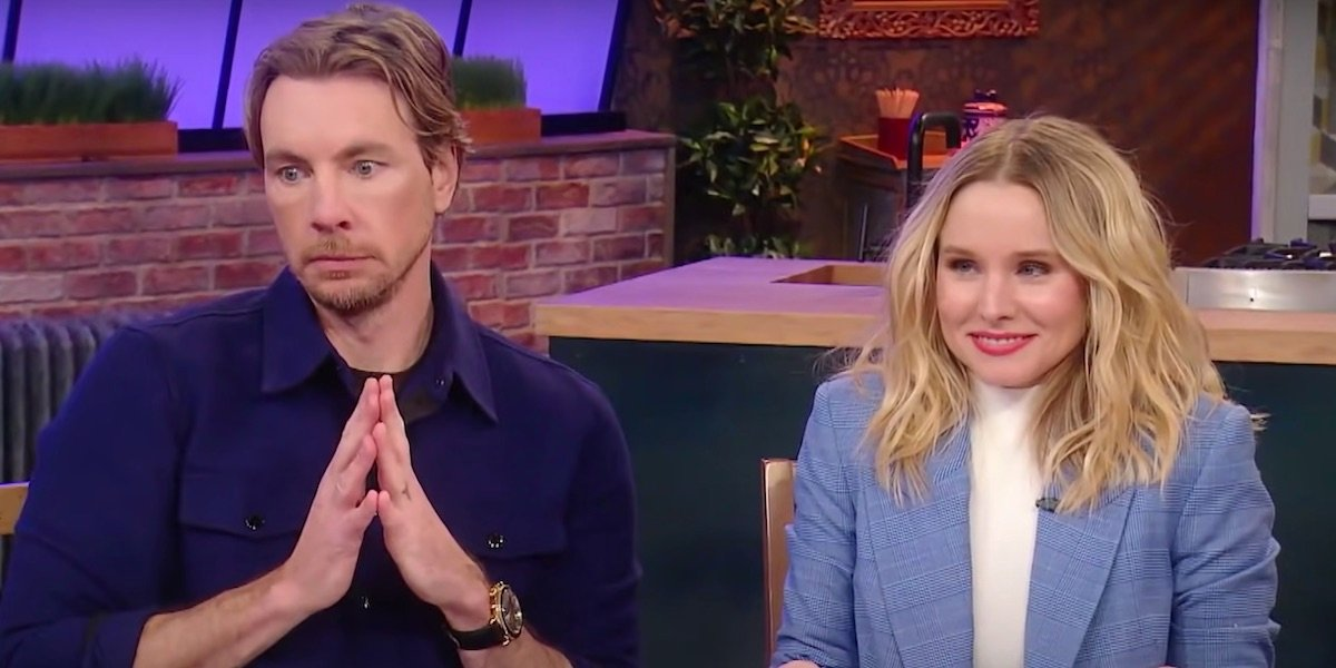 Dax Shepard Wishes Kristen Bell Happy Birthday In Sweet Post After Therapy, Long Year+ At Home