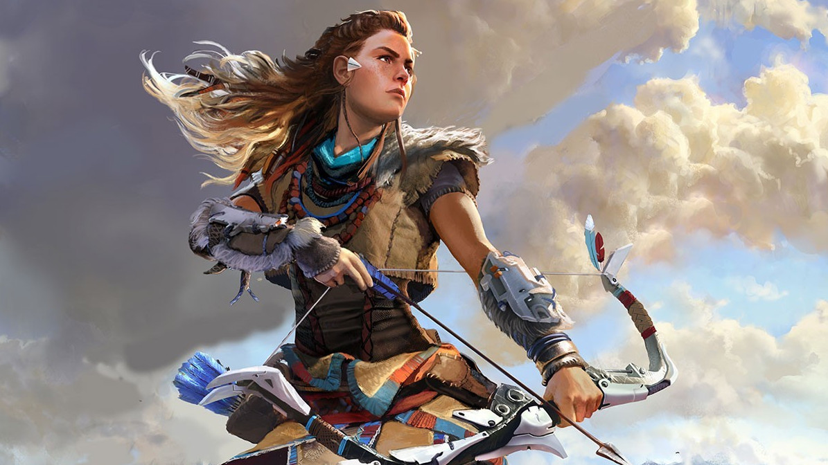 Horizon Zero Dawn: Complete Edition is 40 percent off this week