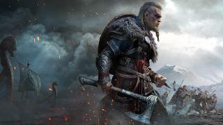 Assassin S Creed Valhalla Hidden Blade Will Let You One Shot Kill Virtually Anybody Gamesradar