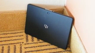 Has BlackBerry finally turned its back on PlayBook?