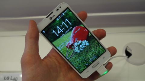 LG L70 review
