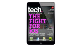 tech. issue 9 - out now