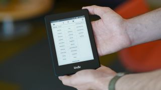 Next-gen Amazon Kindle Paperwhite in line for screen boost