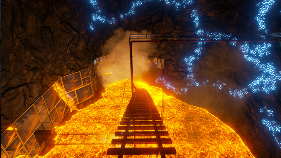 10 best VR rollercoasters for the Vive, Oculus, Cardboard