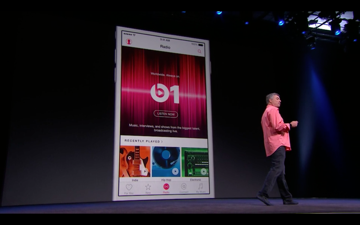 Apple Music's three-month trial program paid off, now at 11 million users