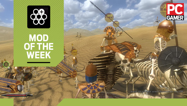 Mod Of The Week Warsword Conquest For Mount And Blade Warband Pc Gamer