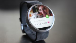 Lenovo's first Motorola phone and watch set for summer launch