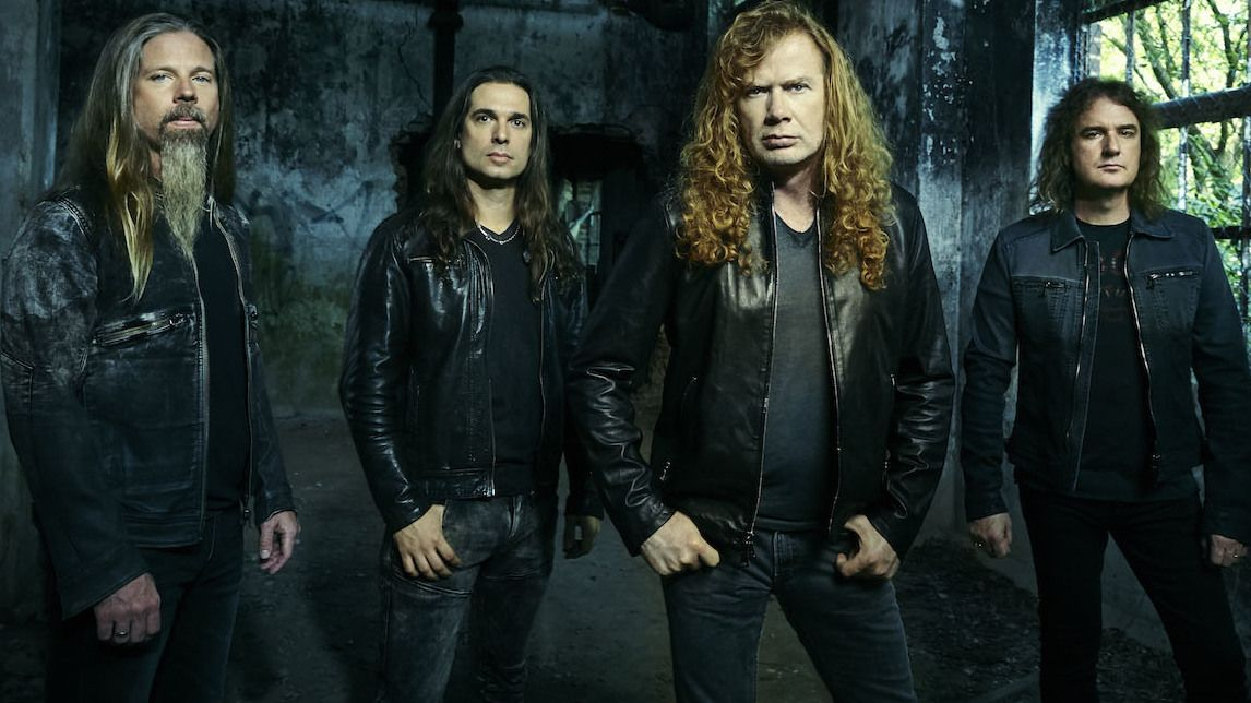 Chris Adler won t return to Megadeth says Dave Mustaine  7f2abd718be