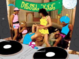 Diesel SFW XXX