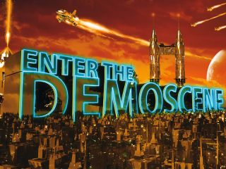Enter the demoscene