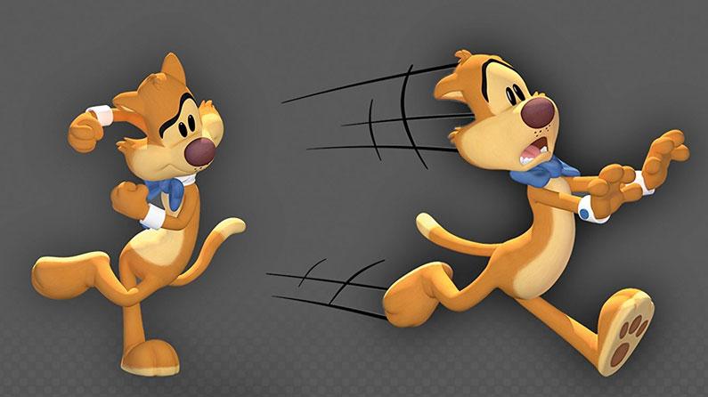 Review: Cartoon Character Animation with Maya | Creative Bloq