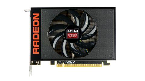 R9 Nano StraightOn RGB 5inch