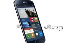Samsung Zeq 900 leaked as firm s first Tizen smartphone