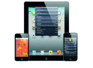 iOS 5: updated notifications? Microsoft's idea.