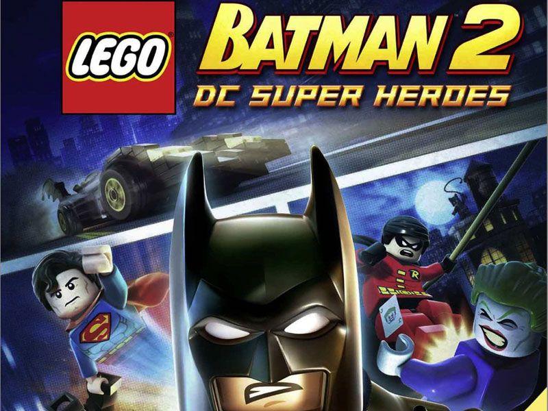 Lego Batman 2: DC Super Heroes review   ITProPortal