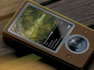 Microsoft denies plans for a Zune phone or a Blu-ray Xbox 360