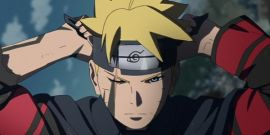 Jump Force Adds Four More Naruto Characters