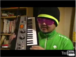 jetdaisuke puts the microKORG XL through its paces.