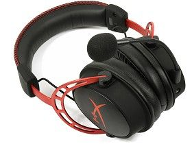 HyperX Cloud Earbuds Review: Solid
