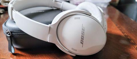 Bose QuietComfort 45 headphones review