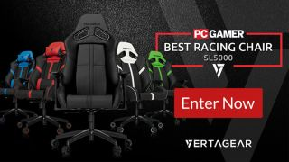 Amazing Enter For A Chance To Win Vertagears New Sl 5000 Gaming Ibusinesslaw Wood Chair Design Ideas Ibusinesslaworg