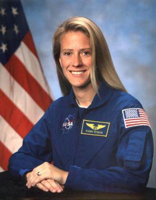 Astronaut Biography: Karen L. Nyberg