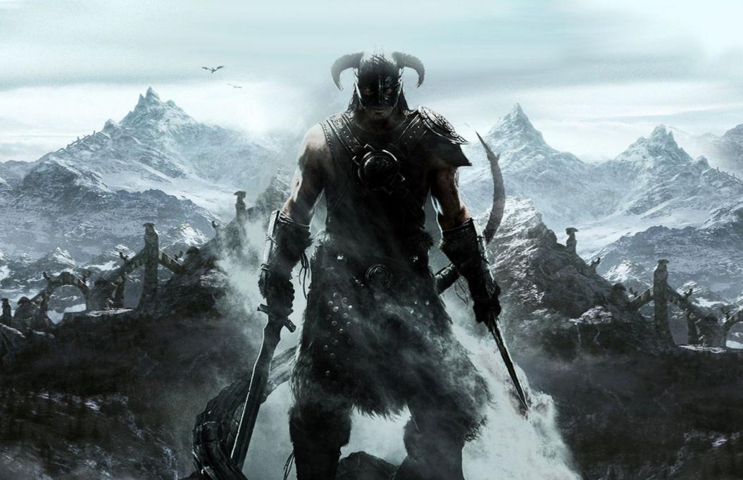 Bethesda hiring for 'bleeding-edge of RPG development'