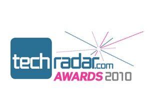 TechRadar Awards 2010