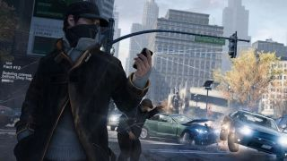 Watch Dogs sur Epic Games Store