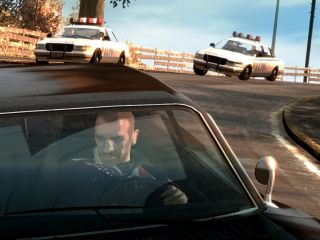 GTA IV wouldn't be nearly as fun, for a start