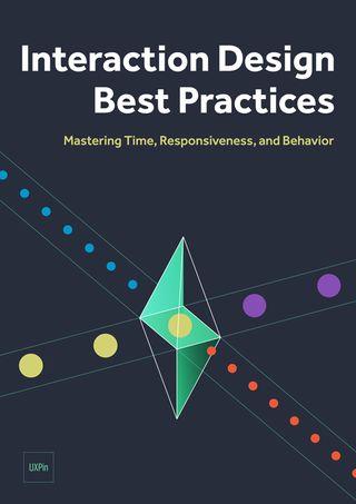Free ebook: mastering interaction design