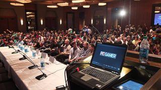 PC Gamer PAX Prime 2012