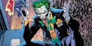 The Joker's Various Origin Stories, Explained