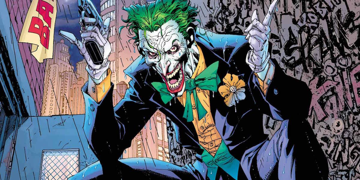 The Joker S Various Origin Stories Explained Cinemablend