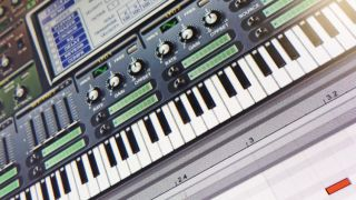 Sylenth1: a synth worth raving about.