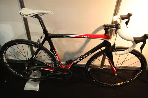 Pro Flex, Cycle Show 2009