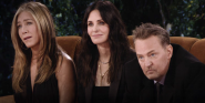 How Friends: The Reunion Helped Courteney Cox To Achieve A Milestone She'd Always Wanted