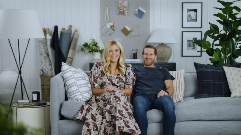 Shea McGee and husband Syd