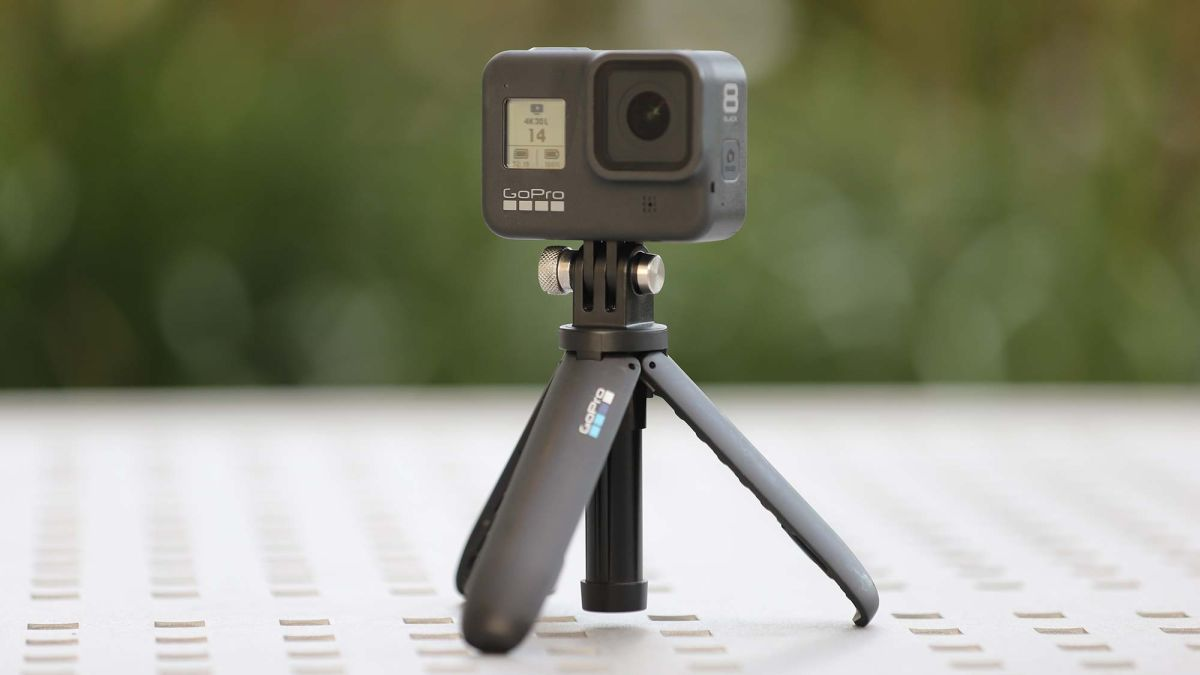 How to use your GoPro as a webcam