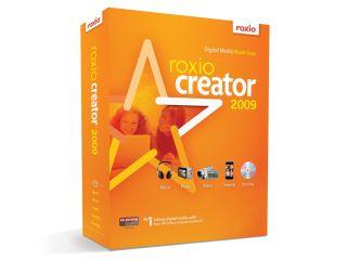Roxio Creator 2009
