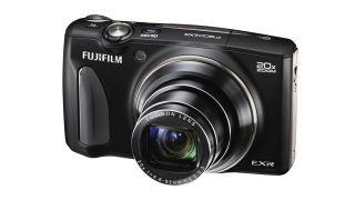 Fuji F900 EXR