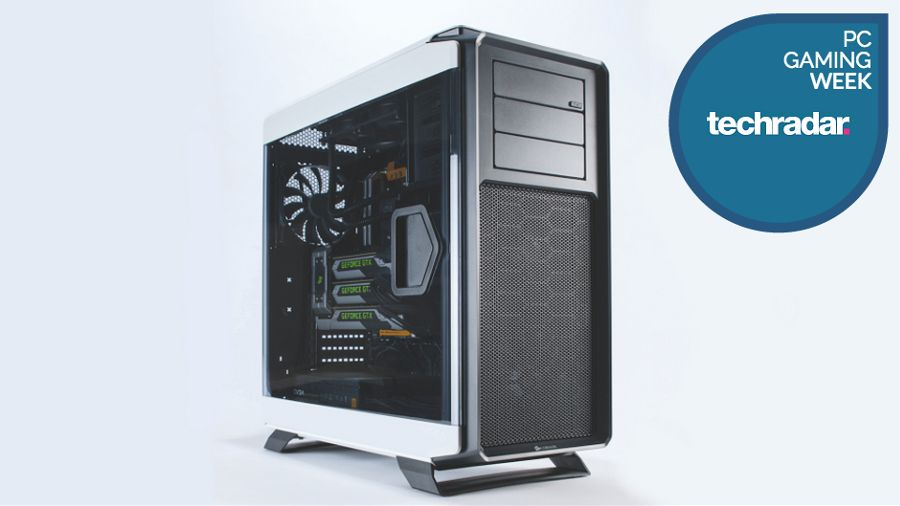 How to build a monster PC that will play any game