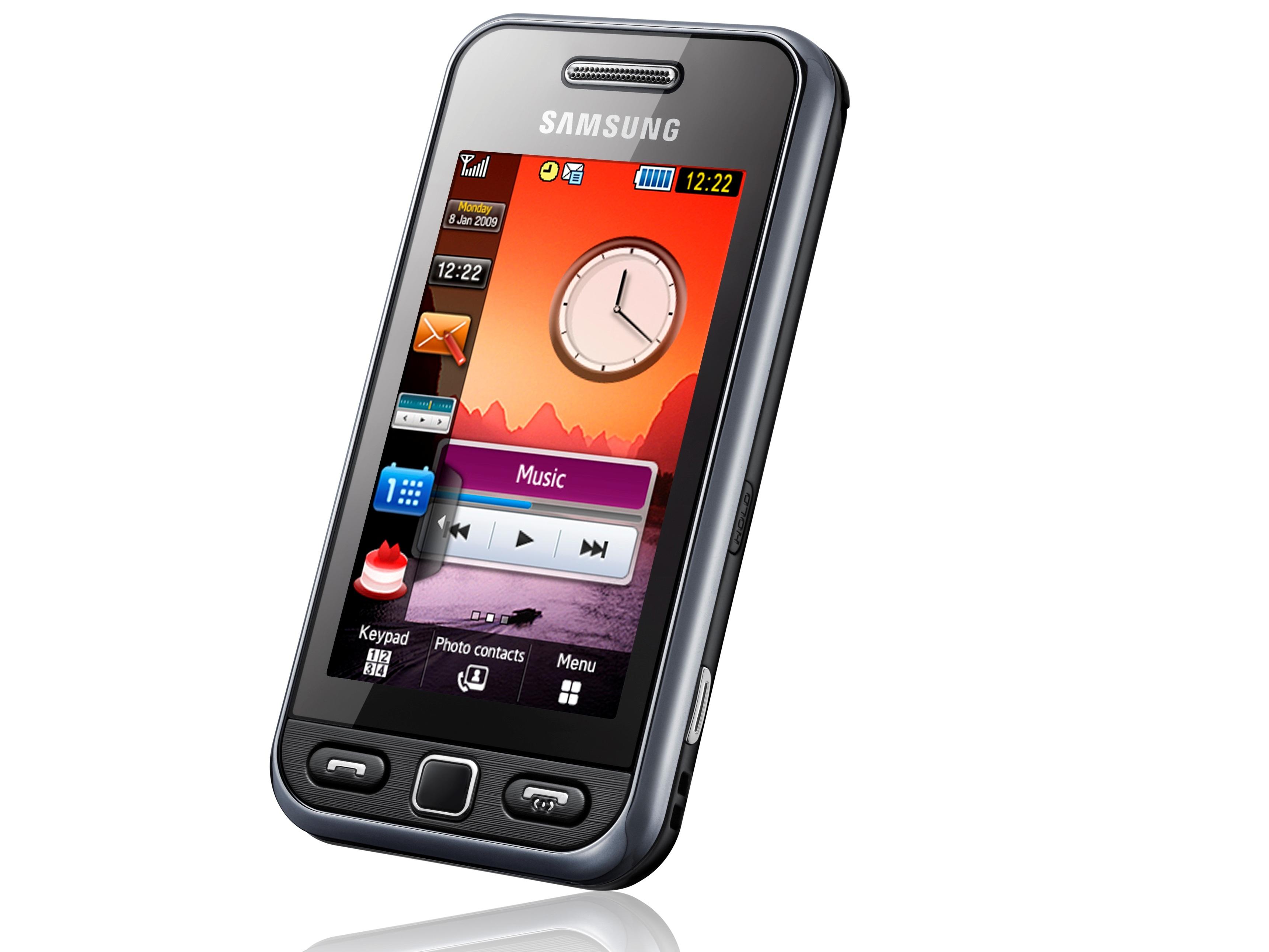 Samsung tocco lite reviews, specs & price compare.