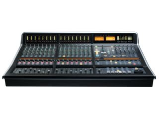 SSL s Matrix is one of the products that will be on show