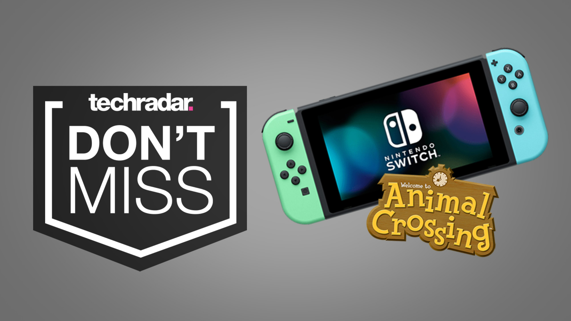 Animal Crossing Nintendo Switch In Stock At Currys But Move Fast